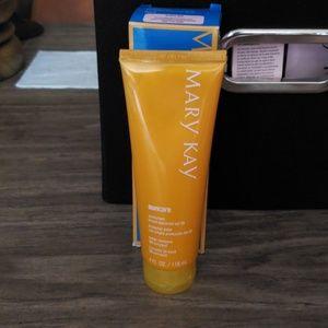 Mary Kay sunscreen